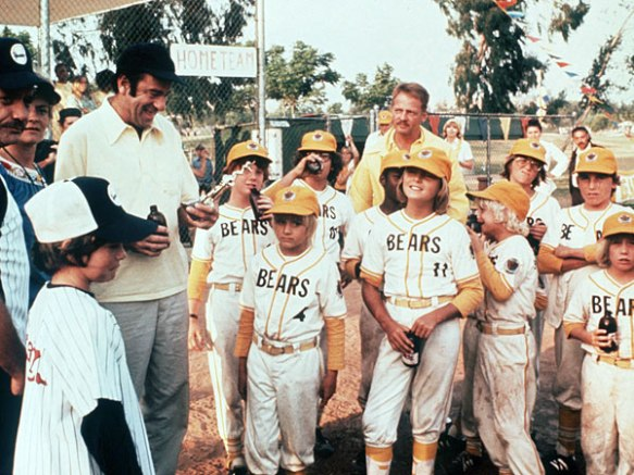 The Bad News Bears finished 2nd - but were they the better team?